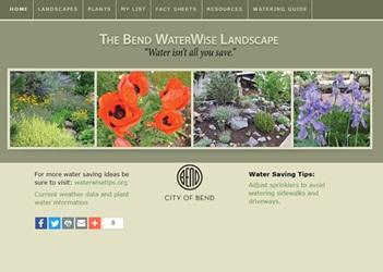 Waterwise Gardening Portal