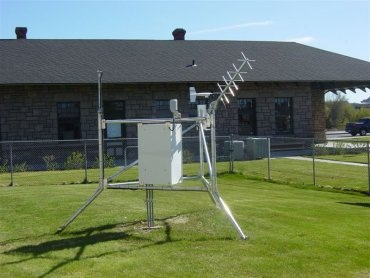 Agrimet Weather Station