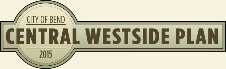 Central Westside Plan Logo