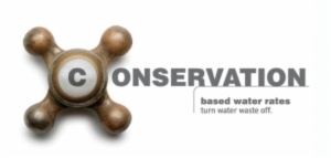 Link to water conservation information