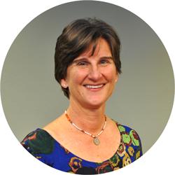 Bend City Mayor Pro Tem Sally Russell