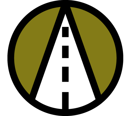 Council Goal 2 transportation icon.