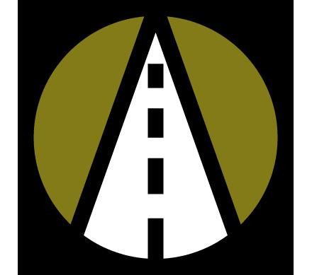 Transportation Council goal icon