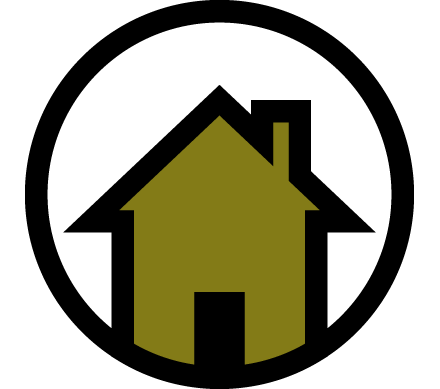 Council Goal 3 housing icon.