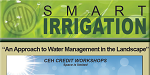 Smart Irrigation Workshop Series