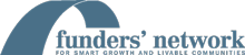Funders' Network logo.
