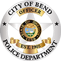 Police Department logo.
