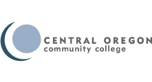 Central Oregon Community College logo.