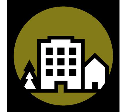 Planning icon.
