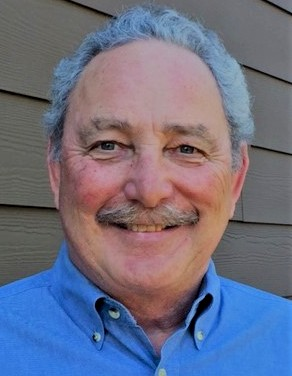 Ed Murrer Headshot