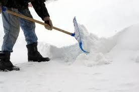 Snow & Ice Removal Program