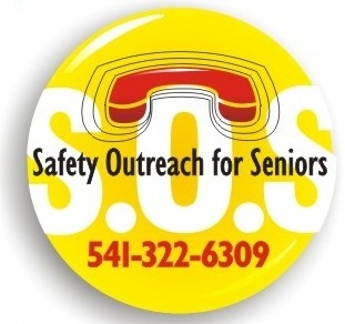 Safety Outreach for Seniors Logo