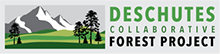 Deschutes Collaborative Forest logo