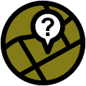 Map location icon.