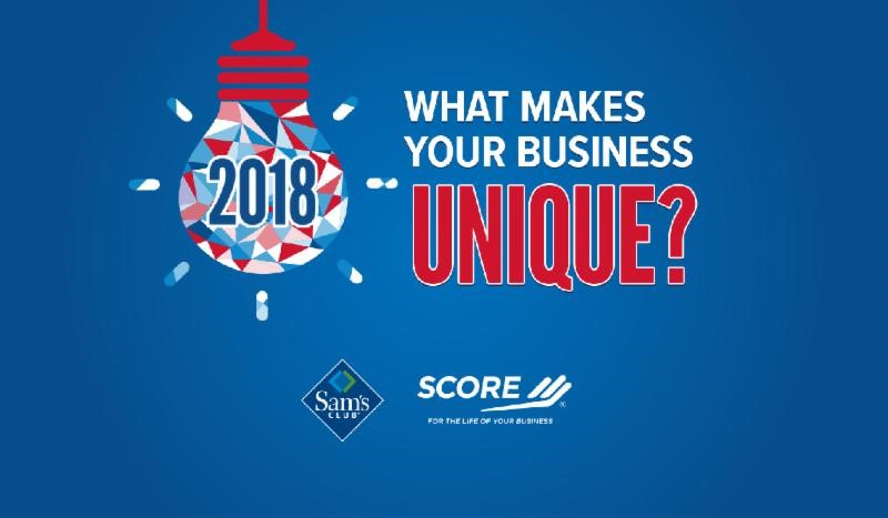 Banner Image for Small Business Championship-Click to Navigate to the Application Page