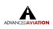 Advanced Aviation logo.