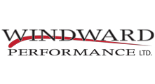 Windward Performance logo.