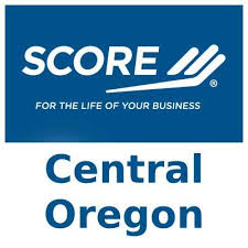 SCORE Central Oregon Logo