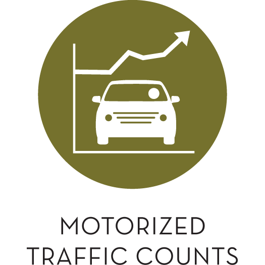 vehicle count data