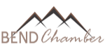 Bend Chamber of Commerce Logo.