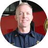 Fire Chief Todd Riley.